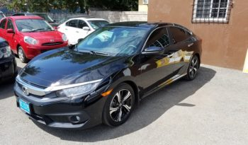 Honda Civic Touring 2016 full