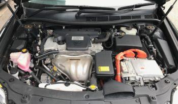 Toyota Camry 2012 full