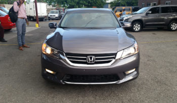 Honda Accord EX 2013 full