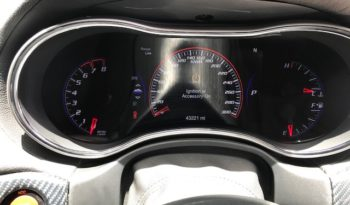 Jeep Grand Cherokee SRT 2015 full