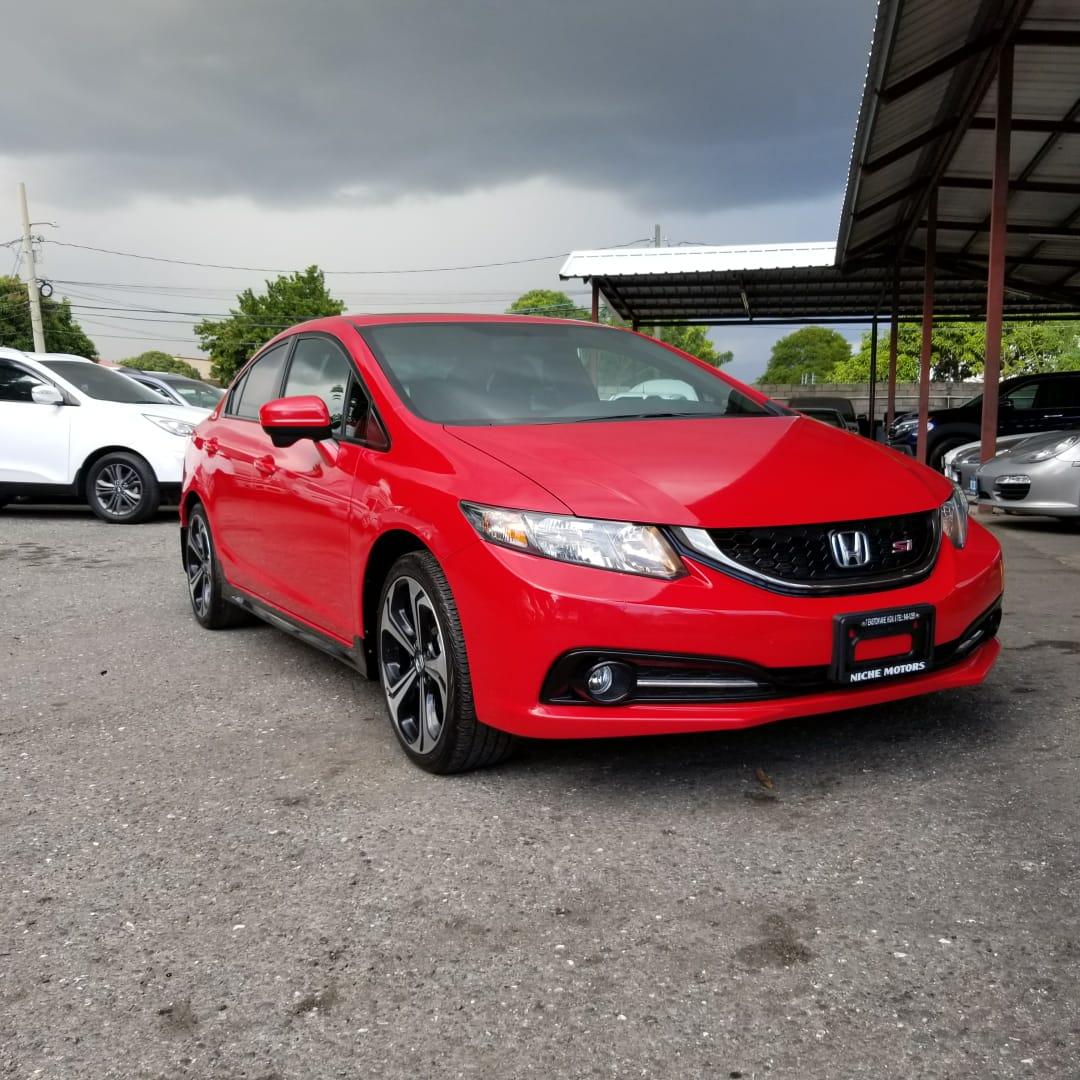 Niche Motors Jamaica