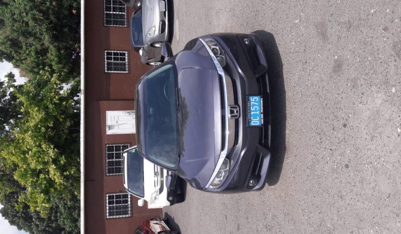 2016 Honda Civic EX full