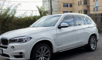 2016 BMW X5 M package full