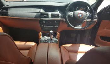2011 BMW X6M full