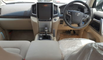 2018 Toyota  Land Cruiser full