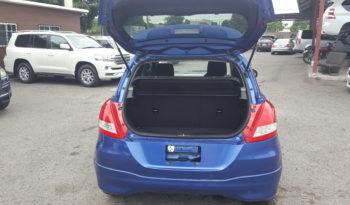 2014 Suzuki Swift RS full