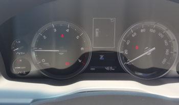 2019 Toyota Land Cruiser full