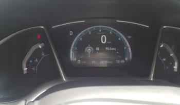 2017 Honda Civic full