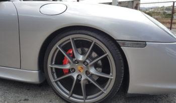 2002 Porsche 996 Carerra 911 full