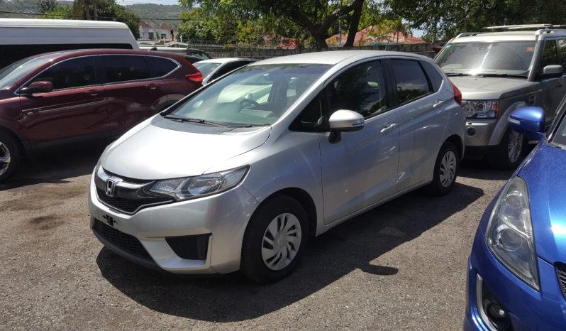 2016 Honda Fit full