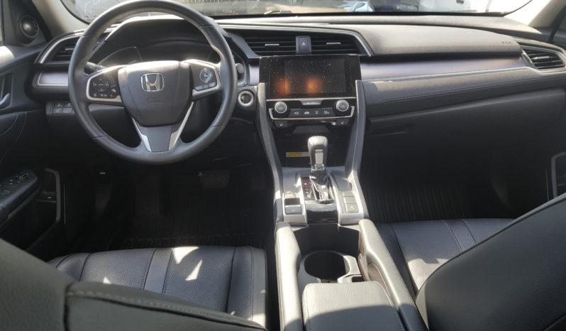 Honda Civic Touring full