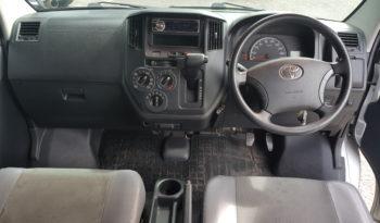 2011 Toyota Townace full