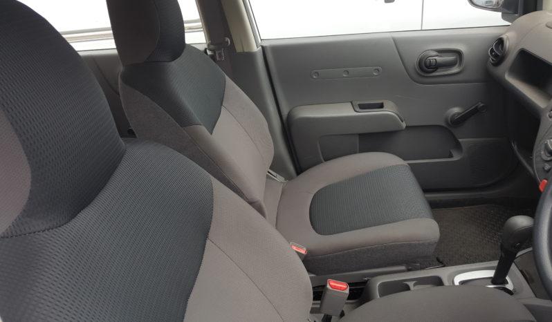 2014 Nissan AD Wagon full