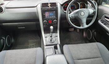 Suzuki Grant Vitara 2016 full