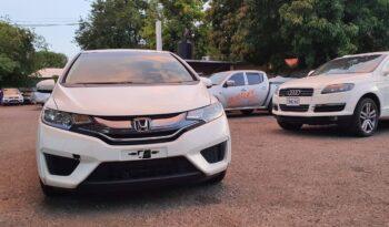 Honda Fit 2015 full