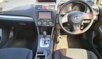 Subaru G4 2014 full