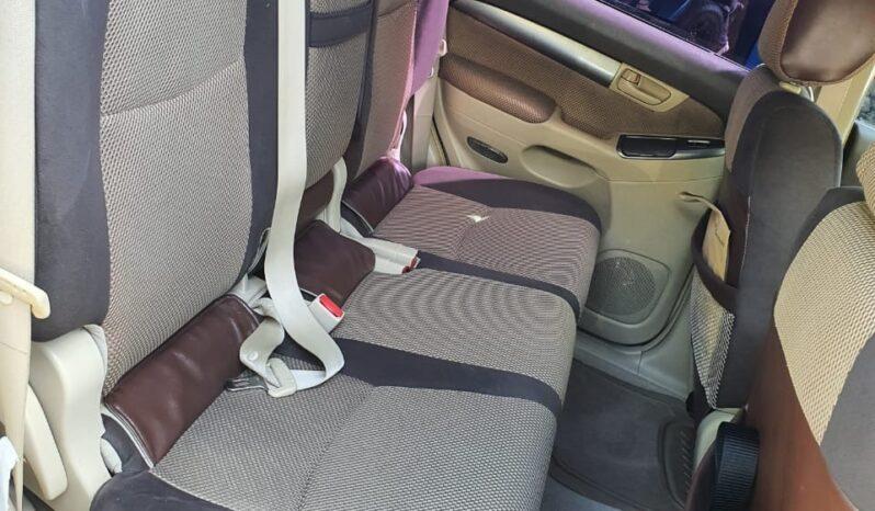 Toyota Prado 2008 full