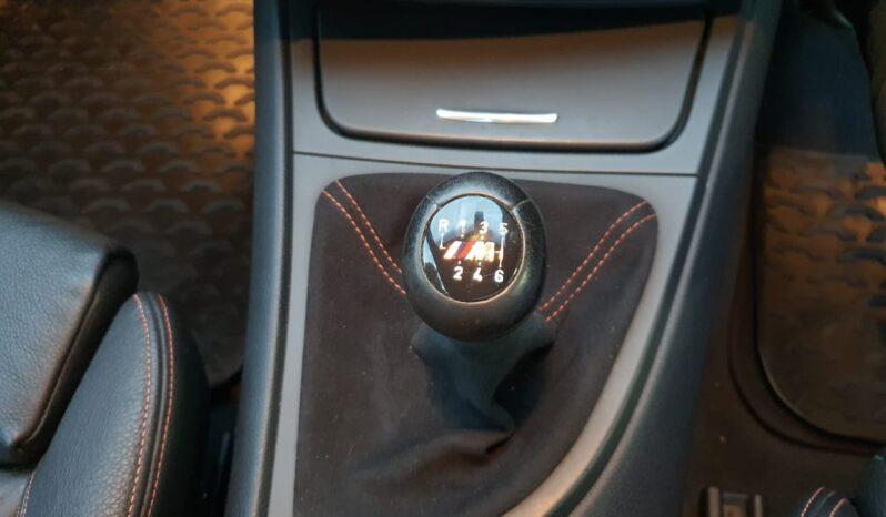BMW 1M 2012 full