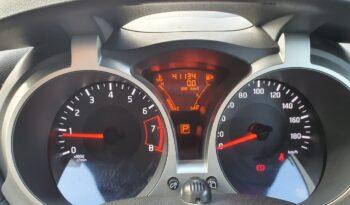 Nissan Juke 2015 full