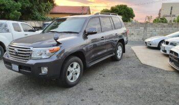 Toyota Land Cruiser 2015 full
