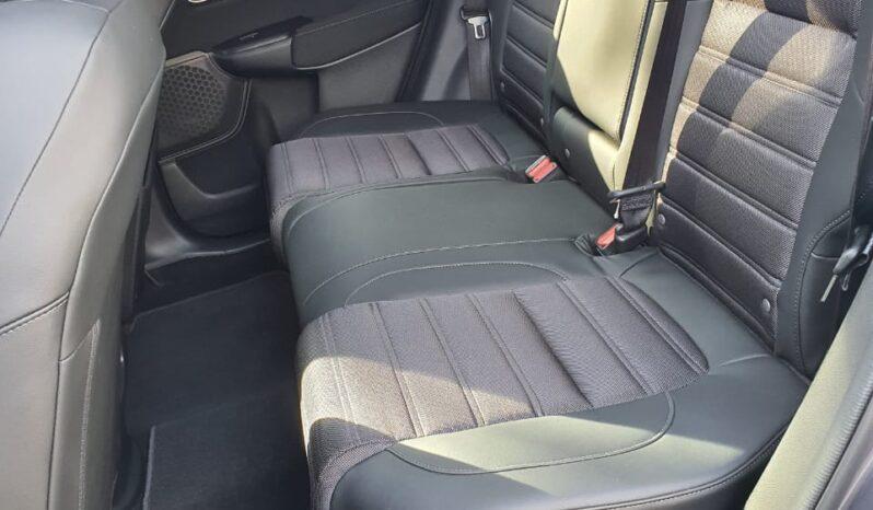 Honda CRV 2018 full