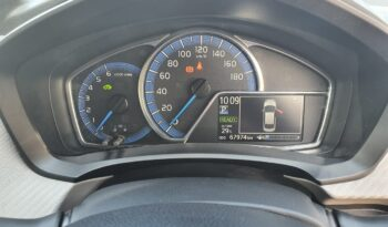 Toyota Corolla Axio Hybrid 2015 full