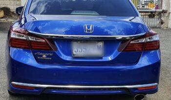 Honda Accord 2016 full