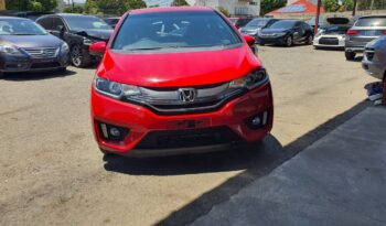 Honda Fit Hybrid S 2014 full