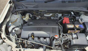 Toyota Succeed 2016 full